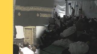 """Ada tanda yang Allah ingin sampaikan"" - Pendakwah tafsir kejadian ribut pasir di Makkah"