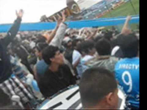 """""""FVERZA ORIENTE  VS GAY-INAS"""" Barra: Fverza Oriente • Club: Sporting Cristal"""