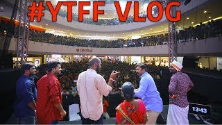 Youtube fanfest Hyderabad 2019   my village show vlogs   #ytff