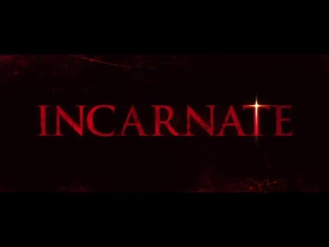 "Blumhouse and WWE Studios present ""Incarnate"""