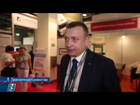 Грузоперевозки по территории Казахстана