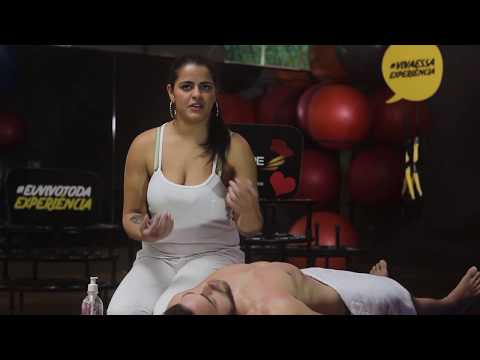 Próstata massagem ajuda com hemorróidas