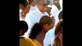 Chris Brown Feat Teyana Taylor I'm Illy [Freestyle 2009]