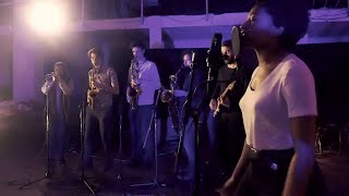 JORO - Together - New River Studios 2018