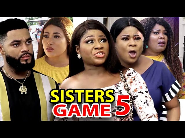 Sisters Game (2020) Part 5