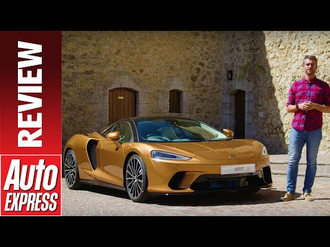 New 2020 McLaren GT review - has McLaren cracked the grand tourer formula?