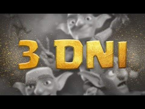 Clash Royale Week Season 2 | Už o 3 DNI!