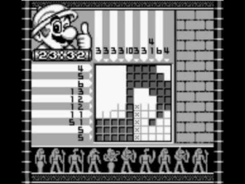Mario no Picross