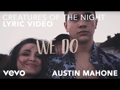Creatures of the Night Lyric Video [Feat. Hardwell]