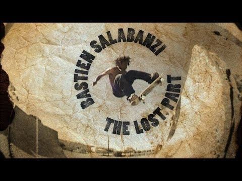 preview image for Bastien Salabanzi: The Lost Part