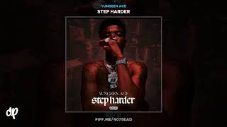 Yungeen Ace   Bad Bitch (feat. Blac Youngsta) [Remix] [Step Harder]