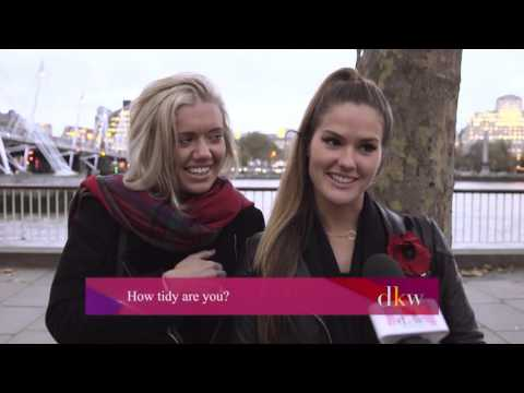 TV appearance<br />DKW - Different Kind of Woman