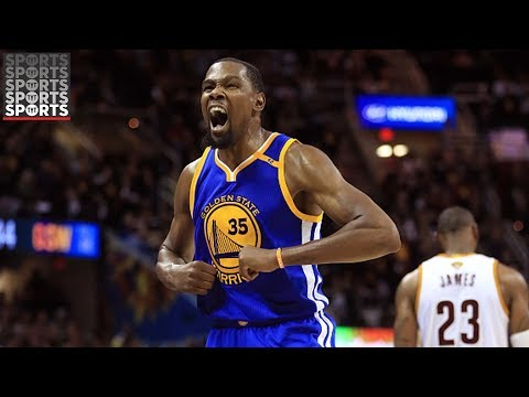 Who Got Shafted on the NBA Schedule? [Warriors, Rockets, Cavs Get Most National Games]