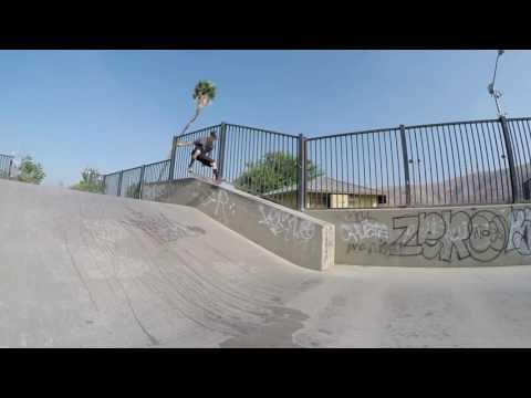 Blair Skatepark. Chavez Skate Park. InstaClips skateboarding Thrasher Berrics DC 411 Transworld fun!