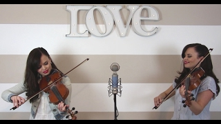 Something There - Beauty and the Beast (DISNEY) - Violin duet by Susie Brown