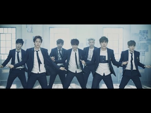 BTS - Boy In Luv (Jap. Version)