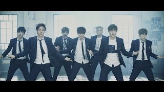 BTS (防弾少年団) 'BOY IN LUV  Japanese Ver. ' Official MV