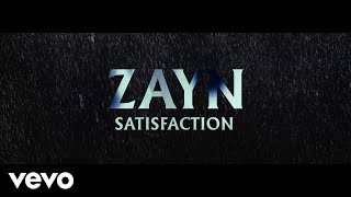 ZAYN - Satisfaction (Audio)