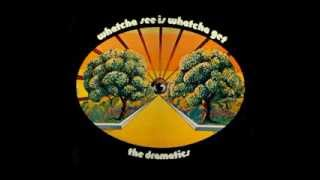 The Dramatics - Get Up And Get Down