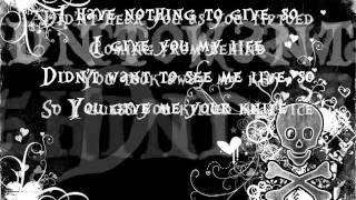 Mother Murder- Hollywood Undead [With Lyrics!]