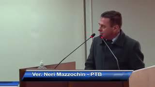 Desviar dinheiro público deveria ser crime hediondo afirma Mazzochin
