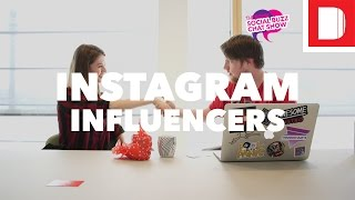 Instagram Influencer Strategies | #SMBuzzChat with Linda Ghabain of Tiger
