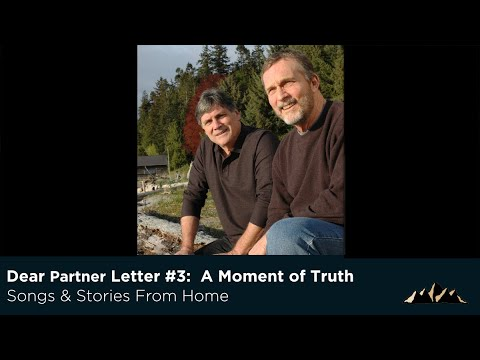 , title : 'Dear Partner Letter #3:  A Moment of Truth