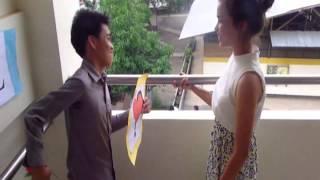 Daniel padilla- Sana siya na (for project purpose only)