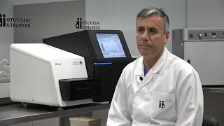 TCG: Test de compatibilidad genética