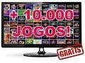 Quer Jogos De Todos Os V deo Games Na Sua Tv Box Veja C