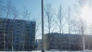 Siberia. Ust-Ilimsk ^__^