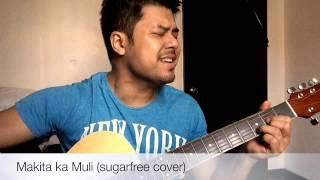 Makita Kang Muli (Cover)