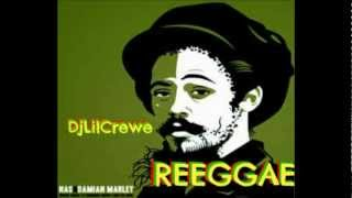 More Justicie Damian marley s&s