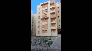 الاسكان الاجتماعي بمصيف جمصه 2019