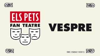 Els Pets - Vespre (Live)