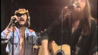 "Dr. Hook and The Medicine Show - Live in Amsterdam - ""Carry Me Carrie"""