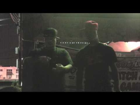 P.I.C - Drunk Lifted Twisted Live