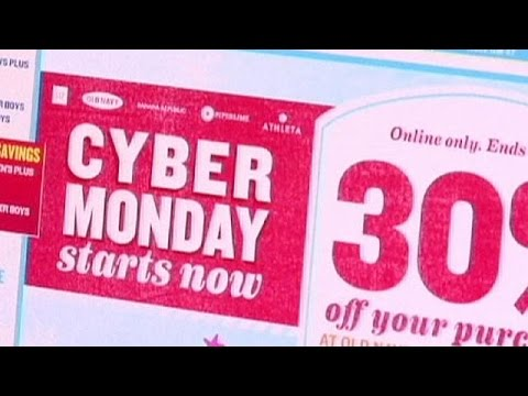 Cyber Monday στον κόσμο, Εβδομάδα Ηλεκτρονικού Εμπορίου στην Ελλάδα – economy