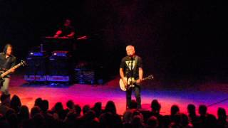Everclear - The Twistinside - Wildhorse Saloon - Nashville, TN 7-16-2013