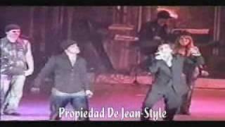 Jean & Luis Fonsi - Save Me (2002)