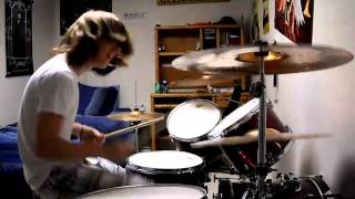 Come One, Come All // All Time Low (DRUM COVER)
