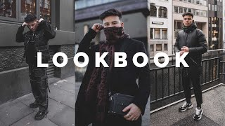 MENS FASHION LOOKBOOK 2020 | 3 Outfit Ideas