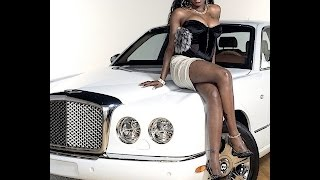 Foxy Brown Freestyle (DJ Clue)