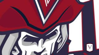 VBA Patriots logo promo