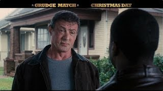 TV Spot 2 - Grudge Match
