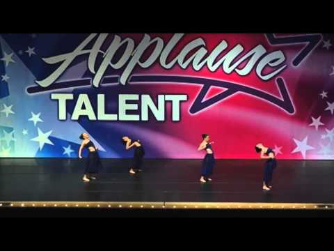 Best Lyrical/Modern/Contemporary Performance - Columbus, OH 2014