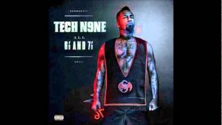 The Boogieman - Tech N9ne