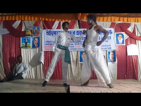 Main hoon no.1 gawaiya by Abhishek comedy show