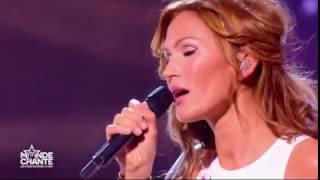 VITAA, Slimane - A fleur de toi (Live)