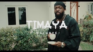 Timaya   Balance (Official Video)